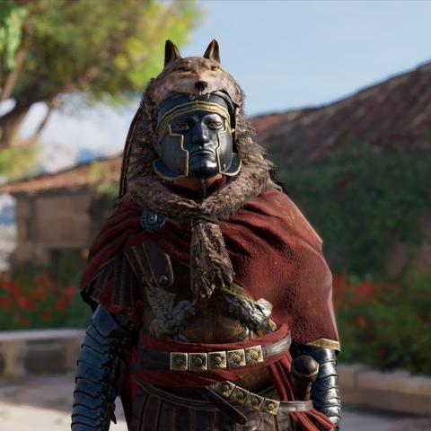 Brute (loup)