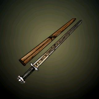 维京剑 - 比战斗用斧头还少见,这声名远播的武器是酋长和国王的特权。