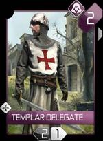 ACR Templar Delegate