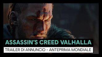 Assassin's Creed- Valhalla - Antemprima mondiale