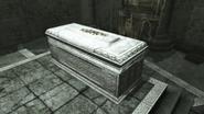 Cripta Auditore tomba 2