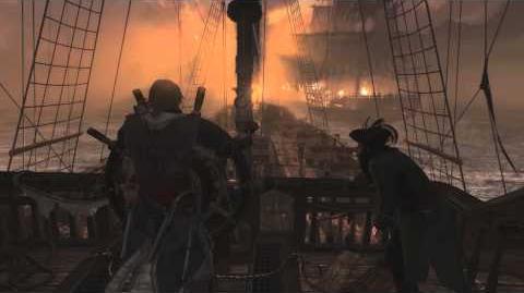 Demo ufficiale di Gameplay - E3 2013 Assassin's Creed 4 Black Flag IT