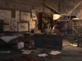 Leonardos Werkstatt