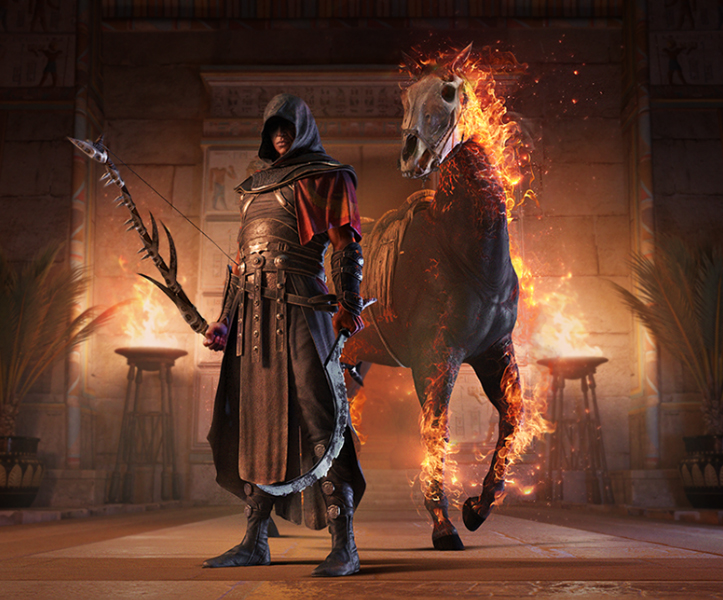 Nightmare Pack Assassin S Creed Wiki Fandom
