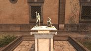Statuette di Monteriggioni 4