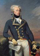 220px-Gilbert du Motier Marquis de Lafayette