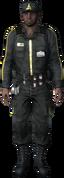 AC3 Abstergo Agent