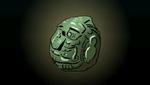 ACP Treasure Deity's Head