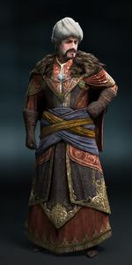 ACR Prince Selim