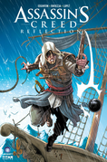 AC Reflections 3 Cover 2