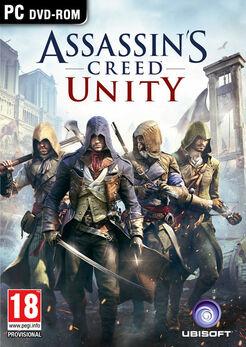AC Unity PC