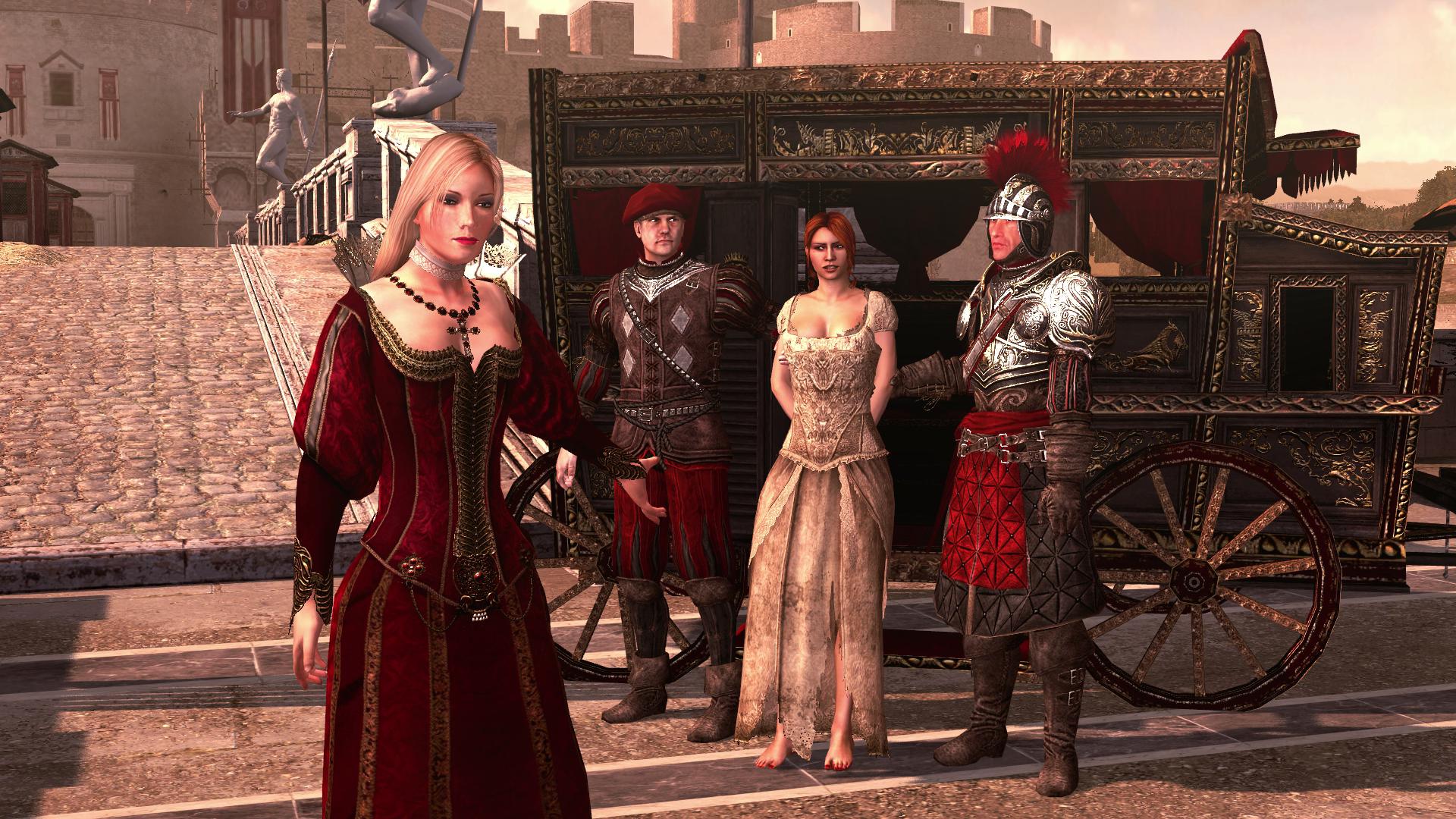 Caterina Sforza: biography 60
