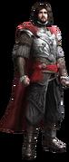 Karakterek Cesare