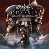 Legacy of the First Blade: Hunted
