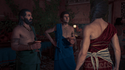ACOD Perikles's Symposium Memory 07