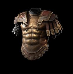 ACOD Spartan War Hero Armor