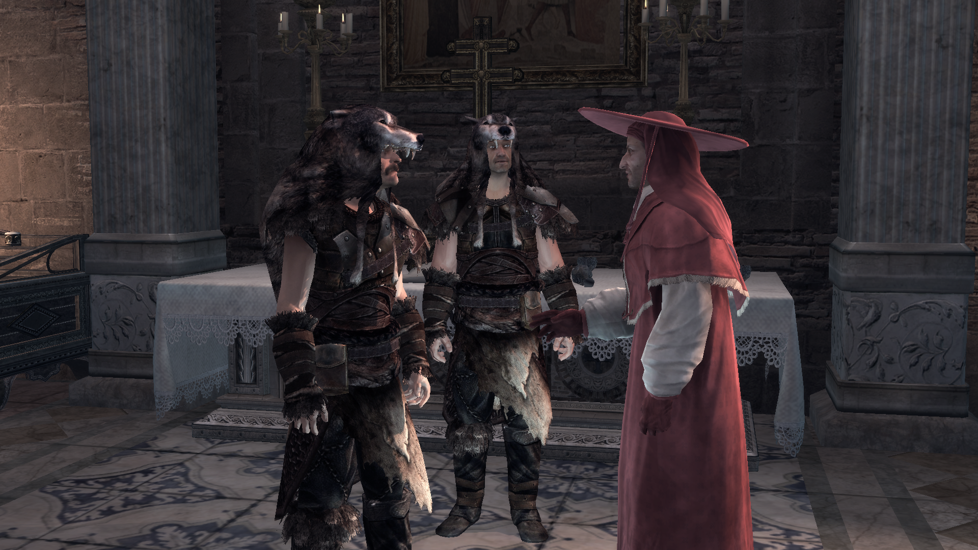Assassin's Creed: Brotherhood Achievements List ...