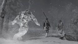 La Tirannia di Re Washington immagine promozionale 12
