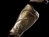 Arena Fighter's Gauntlets