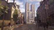 ACS Abbaye de Westminster