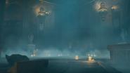 ACU Temple Sanctuaire de Jacques de Molay
