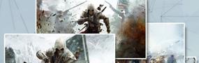 Tema di Assassin's Creed III