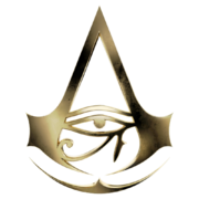 The Hidden Ones' Insignia