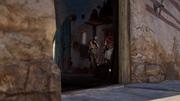 ACOD Archon's safehouse - Brasidas and Kassandra