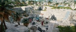 ACOD FoA JoA Atlantis Latomia