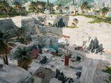 Atlantis Latomia
