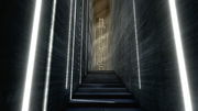 ACR DJ-1-corridor