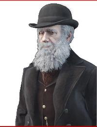 ACS BDA Charles Darwin