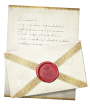 ACS Royal Correspondence
