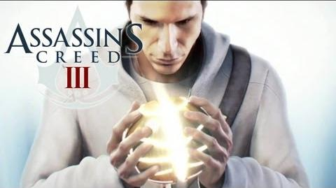 Assassin's Creed III - 'Desmond's Story Trailer' TRUE-HD QUALITY-0