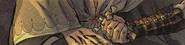 Caius poignard
