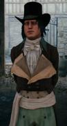 Comte de Choisy