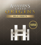 Helix Credits (Origins; small pack)
