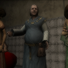 <b>Demetris</b> niant ses accusations