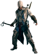 AC3 Connor