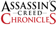 ACC Assassin's Creed Chronicles trilogie logo