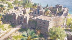 ACOD - Artemisia Fort