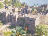 Artemisia Fort