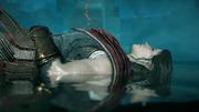 ACOD FoA JoA The Fate of Atlantis - Kassandra Throne Room