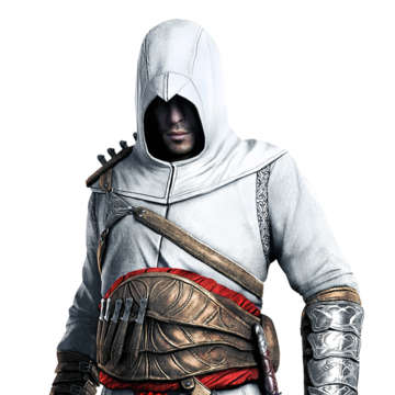 Altair Ibn La Ahad Assassin S Creed Wiki Fandom