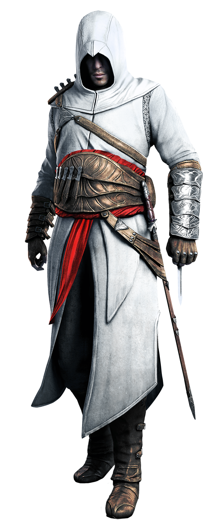 Altair Ibn La Ahad Assassin S Creed Wiki Fandom