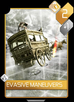 ACR Evasive Maneuvers