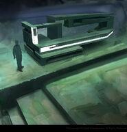 Grand Temple concept art