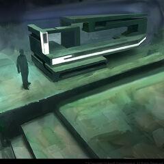 大神殿中的第一文明科技