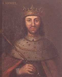Manuel Ier de Portugal