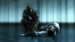 Mort de Abbas